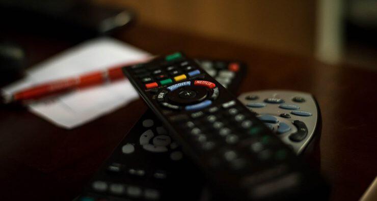 ramadan televisi - nalar.id