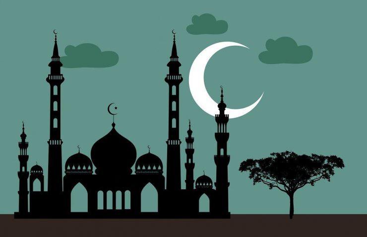 ilustrasi ramadan - nalar.id
