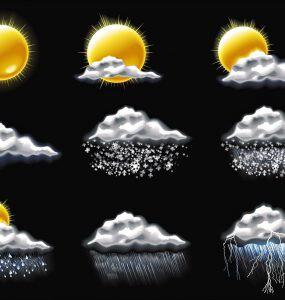 Cuaca Iklim BMKG - nalar.id
