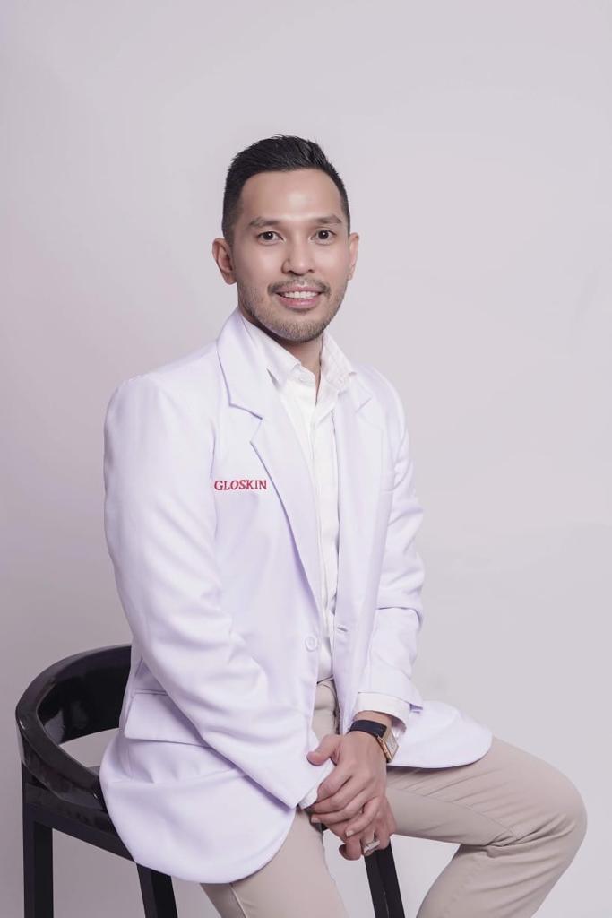 Dr Nanang Masrani Gloskin Clinic - nalar.id