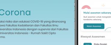 EndCorona aplikasi - nalar.id