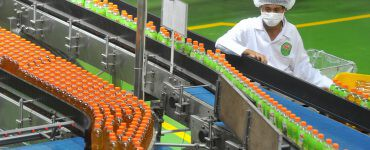 industri makanan minuman - nalar.id
